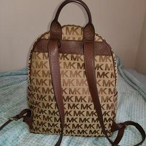 Michael Kors Bags Backpack Purse Poshmark